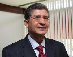 NONATO NOTÍCIAS: CARLOS BRASILEIRO ESCOLHE EQUIPE DE TRANSIÇÃO