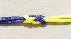 How To Tie A Vice Versa Knot