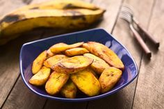 5 Great Gluten Free Recipes Using Plantains Instead of Flour