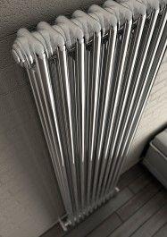 Стальные радиаторы. Радиатор стальной трубчатый IRSAP Tesi RT30365-10 Артикул: RT30365-10 №30 Радиатор стальной трубчатый IRSAP RT30365-10 подключение 30 (3/4 боковое), высота 365 мм, межосевое расстояние 50 мм, 10 секций