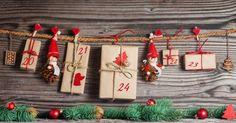 Die schönsten Adventskalender für Kreative! #News #Wohnen