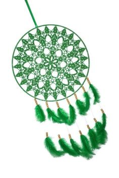 Green Dreamcatcher   #dreamcatcher #dreamcatcher , #crochetdreamcatcher , #lacedreamcatcher , #bohodreamcatcher , #bohostyle , #bohochic , #boho , #hippiedecor , #bohemianstyle , #makatarina, #etsyshop , #girly #crochetinglove , #crochetart , #bohowalldecor , #hippie, #bohochic , #bohostyle , #crocheteddreamcatcher, #gypsy, #gypsystyle #greendreamcatcher #doilydreamcatcher