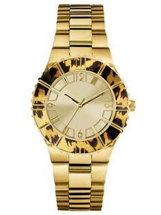 GUESS UNLEASHED | W0404L1
