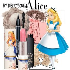 by Disney Bound http://www.polyvore.com/alice/set?id=90625412