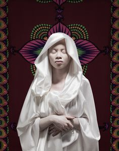 Abus, Thando Hopa, Sanele Xaba, Justin Dingwall, Albinism, Albino, White, Africa, South Africa