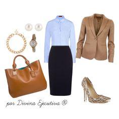 Gestión - Blazers para un look con faldas business