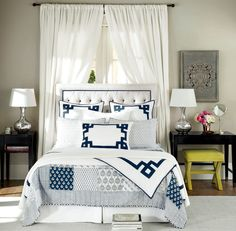 Bedrooms | How To Decorate
