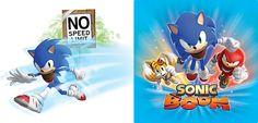 Sonic Boom CG 1