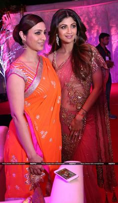 Such Prettiness, Much Wow: Tabu, Shilpa