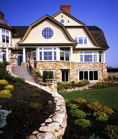1000 ideas about shingle style architecture on pinterest for New england architectural styles