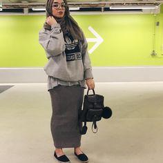 "3,031 Likes, 53 Comments - Mariam (@mariammoufid) on Instagram: ""Glasses @shevoke Skirt @glammodestythelabel Bag @grafea Tap for more deets!"""