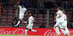 Eto'o dan Galatasaray'a ikinci gol!