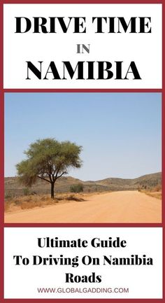 Namibia Road Trip – Drive Time On Namibia Roads Africa Destinations, Top Travel Destinations, Places To Travel, Places To Go, World Travel Guide, Travel Guides, Hiking Spots, Hiking Trails, Namibia
