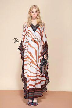 Boho Kaftan vestido kaftan vestido hippie   Etsy Kaftan, Kimono Top, Boho, Etsy, Women, Fashion, Vestidos, Pants, Moda