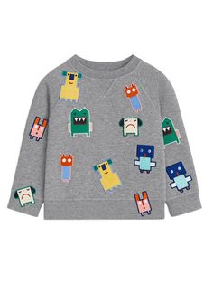 Shop accessories for girls from ARKET children's collection and explore clothing, accessories and toys for girls, boys, babies and newborns. Cute Outfits For School, Kids Outfits, Boys Sleepwear, Kids Patterns, Child Models, Baby Wearing, Kids Wear, Dinosaurs, Boy Fashion