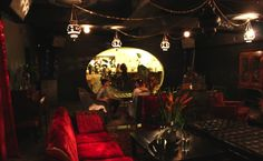 See the 20 Hottest Art World Hangouts of 2014 -  No Name Bar, Montreal, Canada.