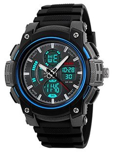 Children's Watches Disciplined Waterproof Sport Student Children Watch Kids Watches Clock Child Led Digital Wristwatch Electronic Wrist Watch For Boy Girl Gift Highly Polished