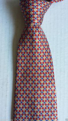 #men dress tie Jos A. Bank men dress neck silk tie withing our EBAY store at  http://stores.ebay.com/esquirestore