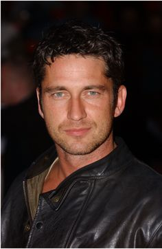 """I appreciate and love women for many reasons, tall and small, plump and skinny, and crazy and demure. I see beauty in all of them."" - Gerard Butler"