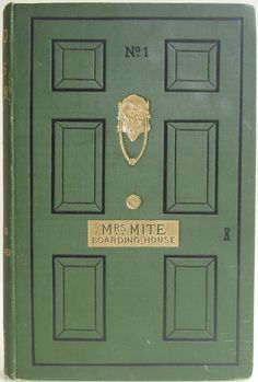 Mrs. Mite's Boarding House