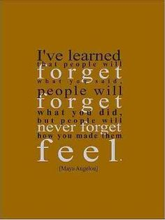 forget and forgive...?