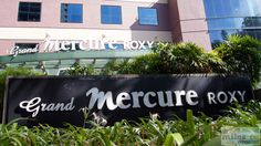 Grand Mercure Roxy Singapore - Check more at http://www.miles-around.de/hotel-reviews/grand-mercure-roxy-singapore/,  #Bewertung #Essen #Hotel #Kooperation #Lounge #Luxus #Pool #Reisebericht #Singapur #Urlaub