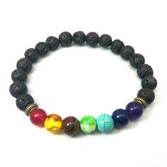 Check out our new Yoga 7 Chakras Br...    http://www.elder-land.com/products/yoga-7-chakras-bracelets-for-women-2017-sparkling-crystal-four-colors-healing-balance-beads-nature-stone-bracelets?utm_campaign=social_autopilot&utm_source=pin&utm_medium=pin