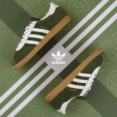 Size? x adidas Originals Archive Athen
