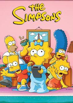 Die Simpsons, The Simpsons Movie, Simpsons Characters, Simpsons Art, Simpson Wallpaper Iphone, Wallpaper Iphone Cute, Cartoon Wallpaper, Cute Wallpapers, Disney Plus