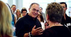 Business Coach Dieter Lutz spricht auf unserem Blog über Erfolgsstrategien für Unternehmer!