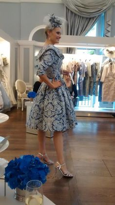 Ian Stuart launches SS15 occasion wear collection