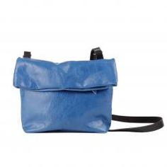 Darlene (azuré) Leather Accessories, Diaper Bag, Bags, Fashion, Ocelot, Handbags, Moda, La Mode, Diaper Bags