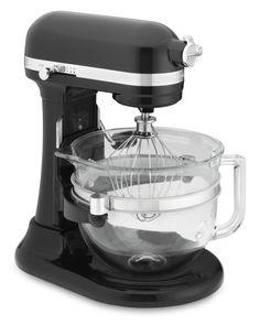 KitchenAid Professional 6500 Design Series Stand Mixer