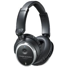 Audio-Technica ATH-ANC7b Noise Cancelling Headphones | Purch Marketplace