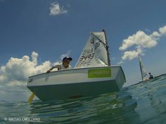 OptiNAM 2013, Bermuda by Matias Capizzano