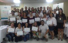 Curso nacional en Brasil sobre Marketing estratégico de destinos turísticos, del 30 de noviembre al 6 de diciembre 2015, en Alagoas