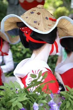 Suzume Odori. Japan