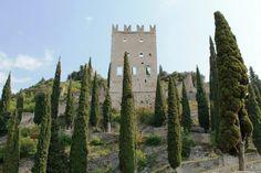 Il Castello di Arco: un po' casa mia | Gardamio