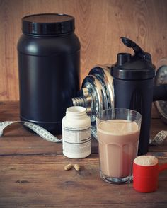 To get the most out of your supplement choices, it is generally a wise decision to choose products which work synergistically with each other.