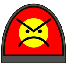 Angry Marines