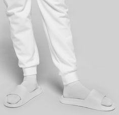 Slide Rule, Slide Sandals, Sandals