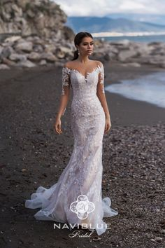 45 Fancy Wedding Dress Ideas That Every Women Will Love - Every bride wants to look picture perfect for her wedding day. Choosing the best wedding dress for you will help you create that perfect wedding day p. Boho Wedding Dress With Sleeves, Slit Wedding Dress, Fairy Wedding Dress, Sheath Wedding Gown, Perfect Wedding Dress, Dream Wedding Dresses, Bridal Dresses, Wedding Gowns, Bridesmaid Dresses