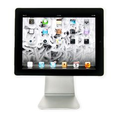 22 best ipad accessories images on pinterest ipad accessories wallee pivot stand for ipadtablets perfect all purpose stand for viewing fandeluxe Images