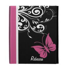 =>quality product          	Personalized Butterfly Swirls Cranberry Pink iPad Folio Cases           	Personalized Butterfly Swirls Cranberry Pink iPad Folio Cases We have the best promotion for you and if you are interested in the related item or need more information reviews from the x customer...Cleck Hot Deals >>> http://www.zazzle.com/personalized_butterfly_swirls_cranberry_pink_case-222207132788605352?rf=238627982471231924&zbar=1&tc=terrest