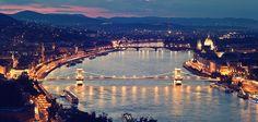 Hier pocht das Herz von Budapest! 4 Tage zu zweit im 4-Sterne Golden Park Hotel inkl. Frühstück & Fitness für 99,99 Euro! Fast alle Sehenswürdigkeiten der Stadt können vom Hotel aus mit U-Bahn, Bus oder Kabelbus einfach erreicht werden und der schöne Városliget Park liegt in Fußentfernung.