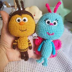 Ideas Para Fiestas, Baby Decor, Easy Drawings, Crochet Toys, Tweety, Kit, Etsy, Home Decor, Knitting Socks