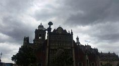 Catedral Cuidad de México