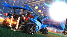 Gaming Industry's Liquid Workforce is a Good Model for Small Business, Too  The wildly popular game Rocket League was built by a company that made effective use of freelancers on specific projects. #TechnologyTrends