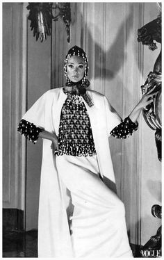 British Vogue September 1965 Henry Clarke - Google 検索
