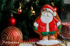 #хочупряник#новыйгод#имбирныйпряник#новогоднийпряник#пряники#росписныепряники#дедмороз#символ#пряничныйчеловек#елка#подарок